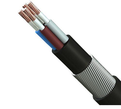 استاندارد کابل ابزار دقیق